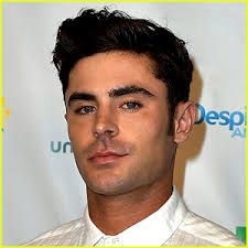 Zac Efron Zac Efron As Ted Bundy Look Photo From Extremely