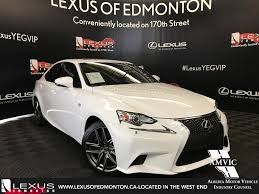 used lexus is 300 certified pre owned vehicles lexus of edmonton