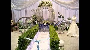 cinderella themed wedding cinderella wedding ideas