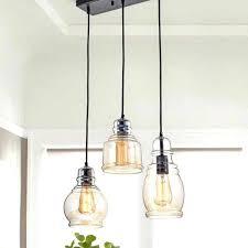 3 Chain Ceiling Light Fixture 3 Light Fixture Psdn