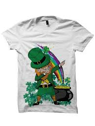 st patricks day shirt dabbin leprechaun shirt funny irish
