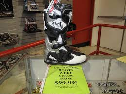 tcx motocross boots oxtar tcx comp boot 99 00 south bay riders