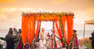 Hindu Wedding Mandap Decorations 6 Gorgeous Wedding Mandap Designs To Inspire You