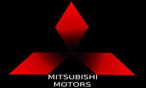 mitsubishi logo white png car picker mitsubishi