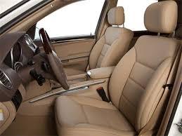 2010 mercedes benz m class price trims options specs photos