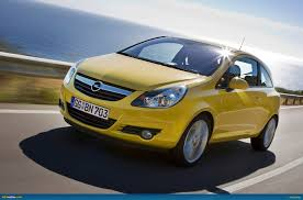 opel yellow ausmotive com opel australia to launch with 17 dealerships