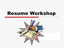 What Is A Resume Definition Teens Resume Writing And Interviewing Skills Workshop U2013 Cobb