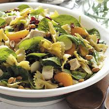 special sesame chicken salad recipe taste of home