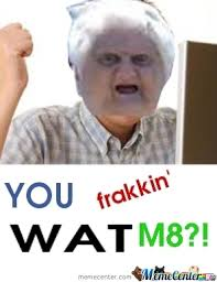U Wot M8 Meme - u wot m8 1v1 me irl by pwahman meme center
