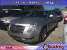 2008 cadillac cts for sale used cadillac cts for sale in ta fl 12 used cts listings in
