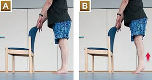 Armchair Aerobics For Elderly Strength Exercises Live Well Nhs Choices
