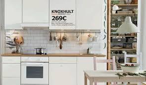 cuisine inea cuisine ikea blanche