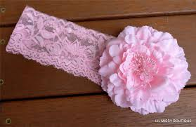 headband baby murah baby headbands headband newborn toddler flower girl lace