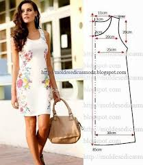 25 unique simple dress pattern ideas on easy dress