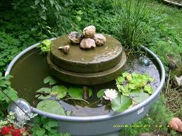 35 best water features images on pinterest garden fountains
