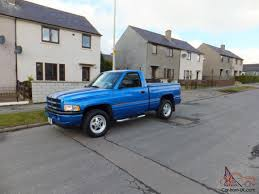 dodge for sale uk ram 1500 truck up truck car