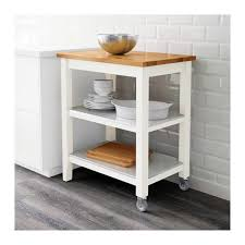 kitchen island trolley stenstorp kitchen cart white oak kitchen carts kitchen trolley