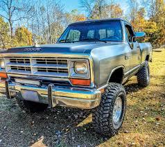 dodge ram 89 aj burks 1989 dodge ram lmc truck