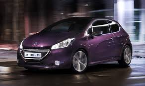 peugeot onyx price peugeot 208 xy going the luxurious route