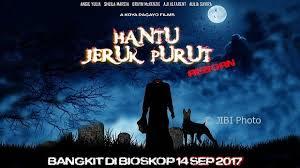 film horor terbaru di bioskop film terbaru genre horor gentayangi bioskop indonesia layar