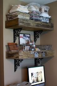 Wood Shelf Support Design by Keeping It Cozy Reclaimed Wood Kitchen Shelves This Would Be