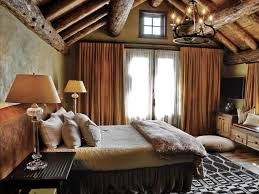 Rustic Bedroom Decor by Bedroom Rustic Romantic Bedrooms Inspiring Rustic Bedroom Decor