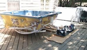 tub cabinet replacement poolmaster canada inc pools tubs softubs toronto ontario