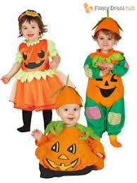 Baby Boy Halloween Costumes Baby Toddler Pumpkin Halloween Costume Cute Child Fancy Dress
