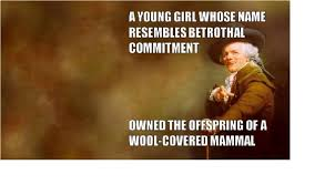 convert words or phrases into joseph ducreux meme by oshewelrys