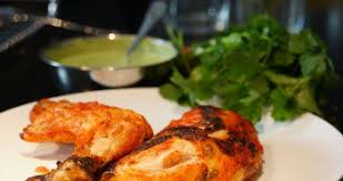 cuisine indienne recettes cuisine indienne recette du poulet tandoori facile