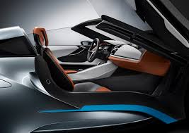 Bmw I8 Convertible - production bmw i8 spyder expected to debut next year