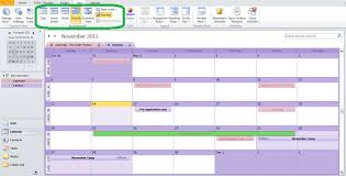 change calendar layout outlook 2013 customize your outlook calendar so that it s all about you