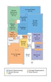 What Is Wic In Floor Plan 6104 N Emerald Street Home Builders Stillwater Ok