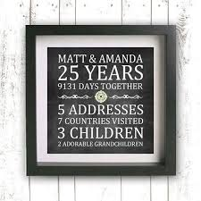 25 year anniversary ideas 17 best 25th wedding anniversary quotes on 25 year