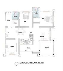 28 kerala house floor plans kerala house plan at 3035 sq ft in