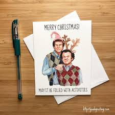 bulk christmas cards step bros christmas card christmas cards holdays cards