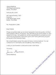 25 unique resignation letter format ideas on pinterest sample