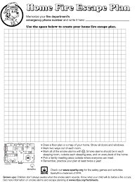 make your own home fire escape plan home fire escape plan swawou