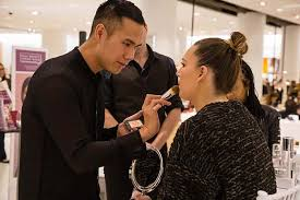 makeup artist in ta how ta creates a flawless nordstrom fashion