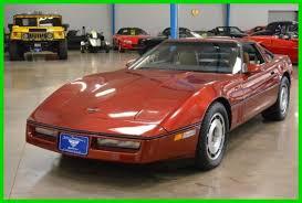 1987 corvette specs 1987 corvette coupe 5 7l v8 automatic 1 owner 71k 87 for