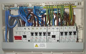 electrics bayley property services