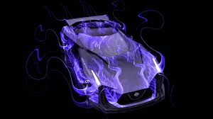 Nissan Gtr Concept - nissan gtr 2020 concept fire abstract car 2014 el tony