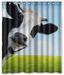 20 best cows for the bathroom images on pinterest cow cows and