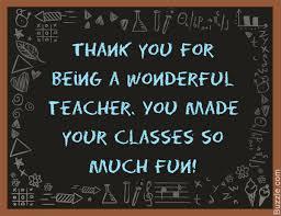 appreciative words you should say to thank a