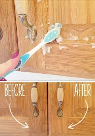 how clean grease off kitchen cabinets nrtradiant com