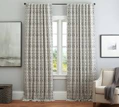 bedroom curtains at walmart pottery barn bedroom curtains give your bedroom new life for the
