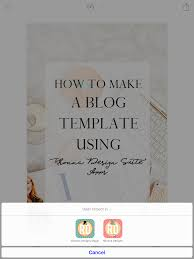 100 how to make a blog template how to make a resume a step