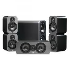 home theater 5 1 5 1 systems home cinema speakers