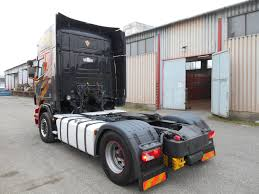 scania r 440 eev mit ad blue manual retarder tractor units for