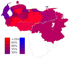 state results of the regional elections of venezuela 2004 in